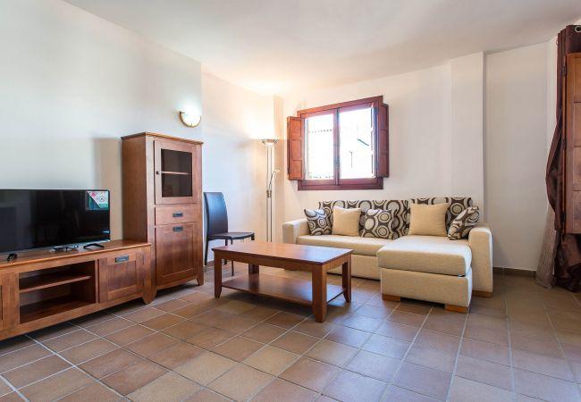 Апартаменты на Торревьеха / Torrevieja - Alba