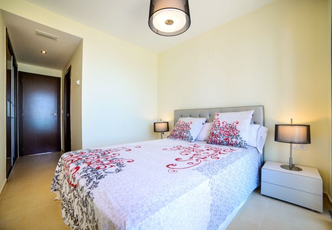 Апартаменты на Торревьеха / Torrevieja - Malibu
