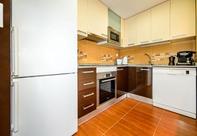 Апартаменты на Торревьеха / Torrevieja - Messina