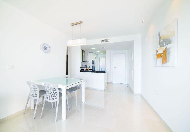 Апартаменты на Торревьеха / Torrevieja - Velero