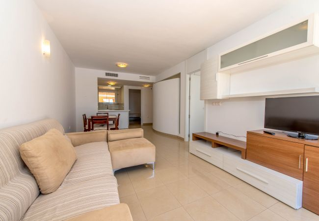 Апартаменты на Orihuela Costa - Bosque