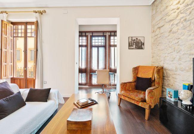 Апартаменты на Аликанте город / Alicante - Bailen