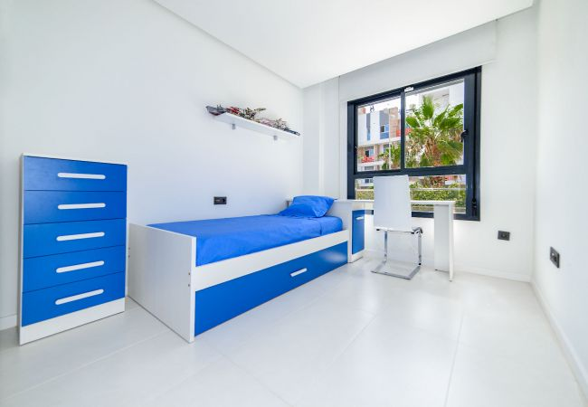 Апартаменты на Cabo Roig - ANGEL