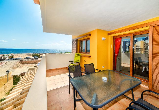 Buy apartment in Vercelli at the sea