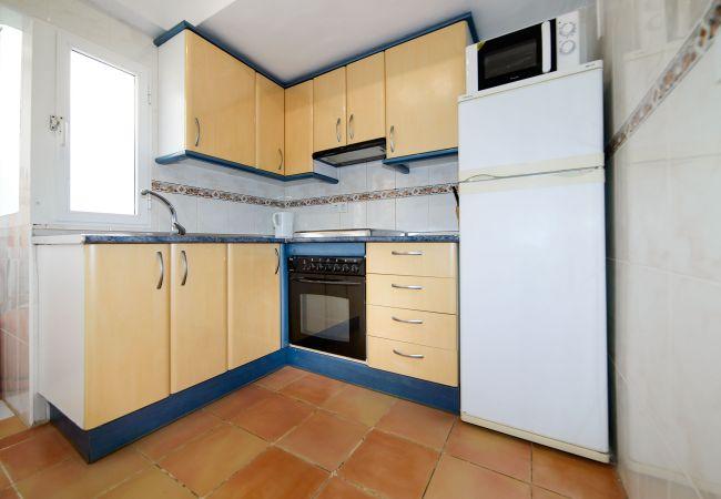 Апартаменты на Orihuela Costa - Lucia