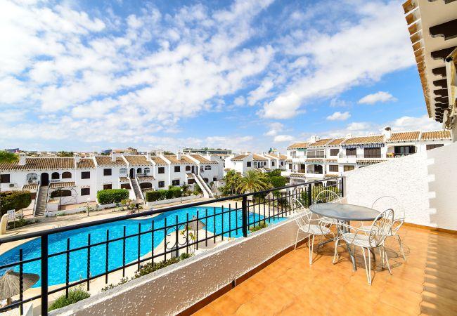 Апартаменты на Cabo Roig - Marena