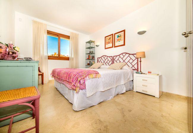 Апартаменты на Торревьеха / Torrevieja - Paloma