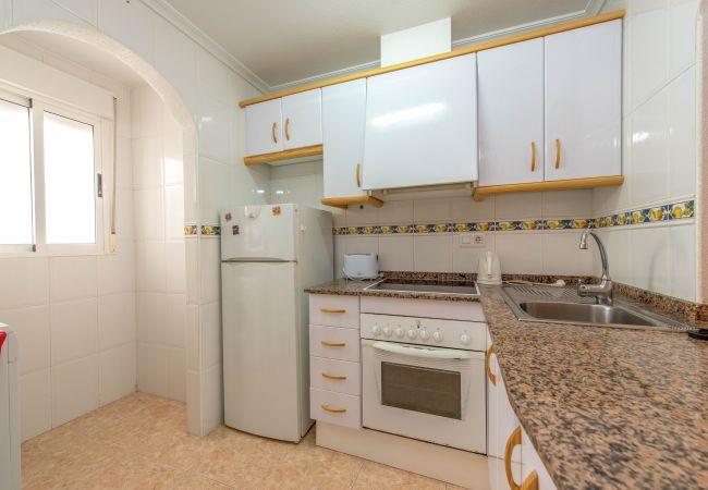 Апартаменты на Торревьеха / Torrevieja - Sofia