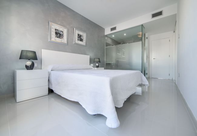 Апартаменты на Торревьеха / Torrevieja - Mirador