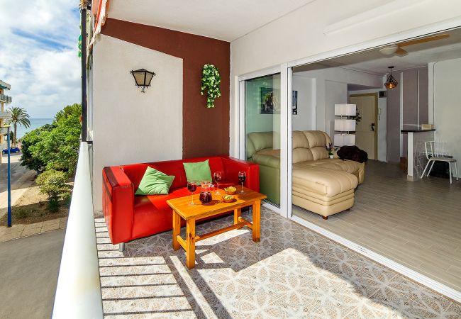 Апартаменты на Orihuela Costa - Lidia
