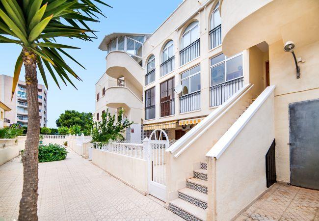 Апартаменты на La Zenia - Gilda