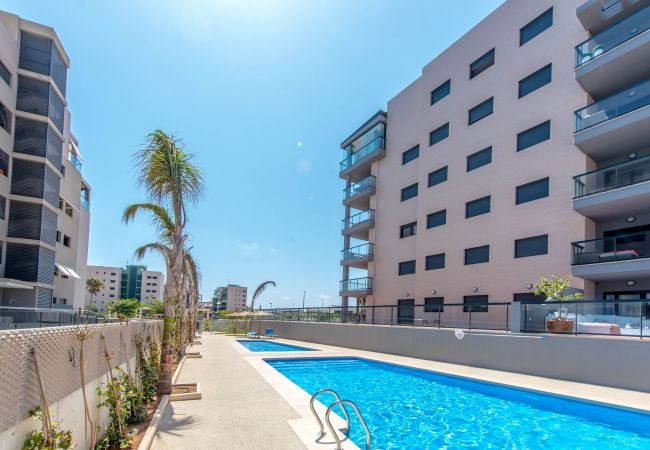 Апартаменты на Torre de la Horadada - Sorolla