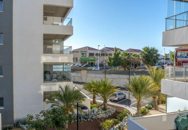 Апартаменты на Orihuela Costa - Azul