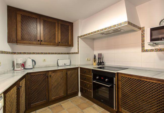 Апартаменты на Торревьеха / Torrevieja - Alba LT