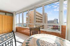 Апартаменты на Torrevieja - MIRAMAR LT