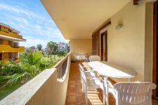 Апартаменты на Torrevieja - ISLA LT