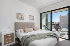 Апартаменты на Orihuela Costa - VALENTINO GOLF 81 LT